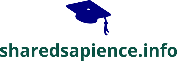 An image of the sharedsapience.info logo