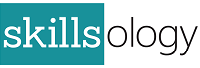 An image of the Skillsology logo